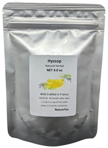 Hyssop - Hyssopus officinalis Loose...