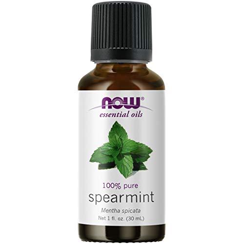 NOW Essential Oils, Spearmint Oil,...