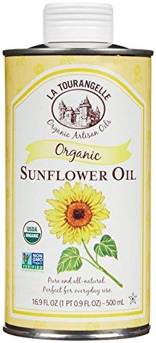 La Tourangelle Oil - 100% Organic...