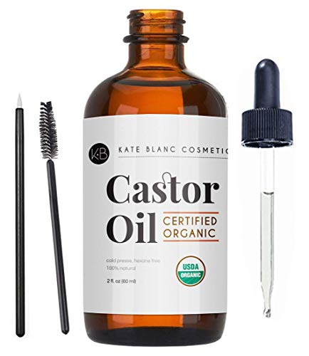 Castor Oil (2oz) USDA Certified...