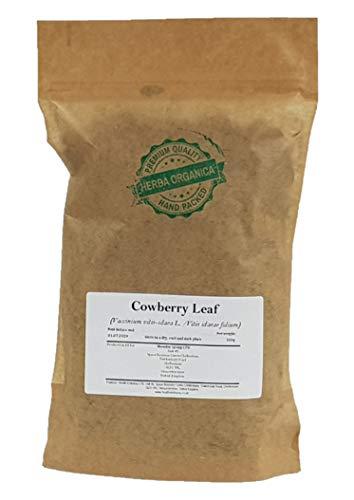 Cowberry Leaf - Vaccinium...