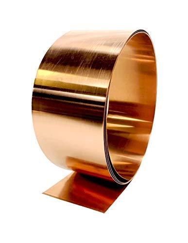 Copper Flashing - 16 oz 24 Gauge...