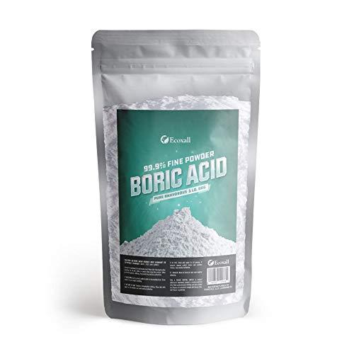 Premium - 99% Pure Boric Acid...