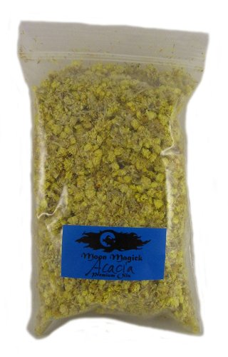Acacia Raw Herb 1/2 oz