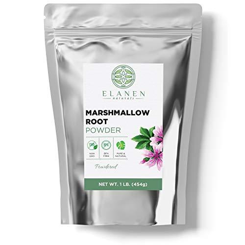 Marshmallow Root Powder 16 oz. (1...