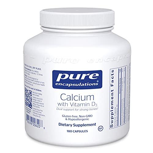 Pure Encapsulations Calcium with...