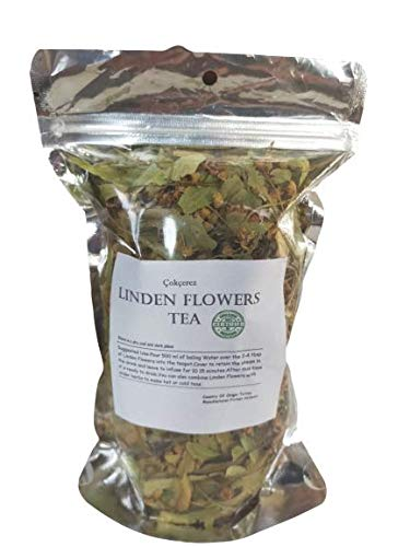 Organic Linden Flower Tea, by...