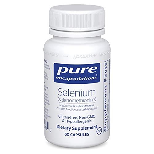 Pure Encapsulations Selenium...