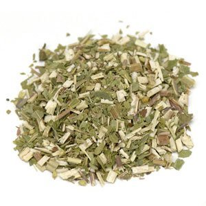 Goldenrod Herb Cut & Sifted -...