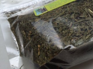 Herbs: Lily of the Valley dried...