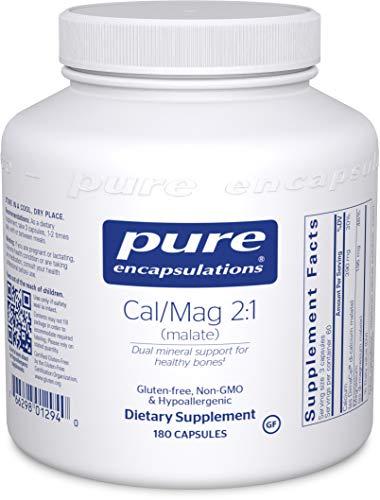 Pure Encapsulations - Cal/Mag...