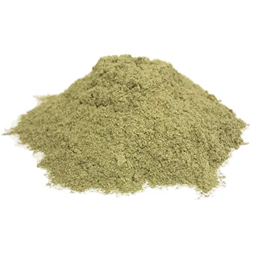 Best Botanicals Organic Alfalfa...
