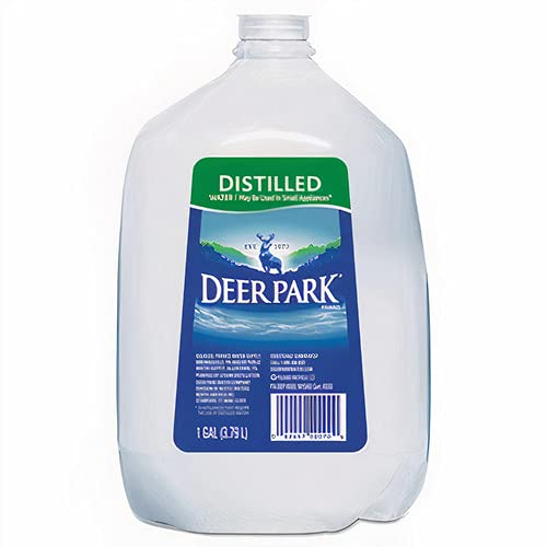 Deer Park Brand Distilled Water (1...