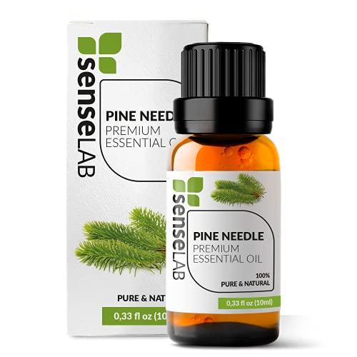SenseLAB Pine Needle Essential Oil...