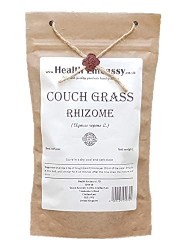 Couch Grass Rhizome (Elymus repens-...
