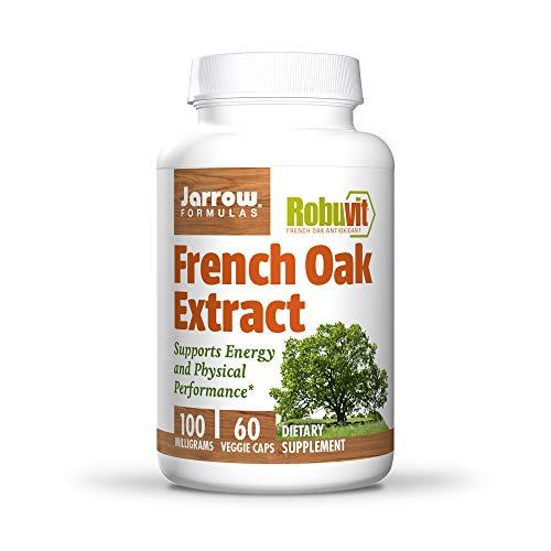 Jarrow Formulas French Oak Extract...