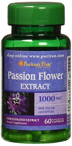 Puritans Pride Passion Flower 1000...