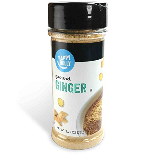 Amazon Brand - Happy Belly Ginger,...