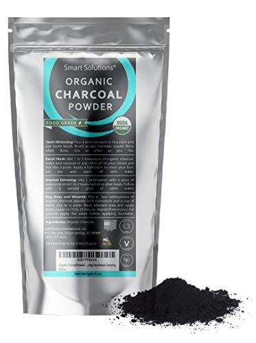 Smart Solutions Organic Charcoal...