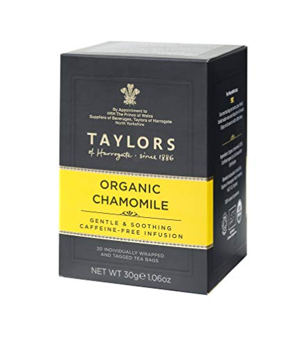 Taylors of Harrogate Organic...