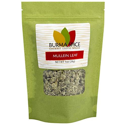 Mullein Leaf | Herbal Tea | Great...
