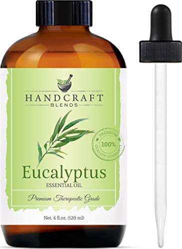 Handcraft Eucalyptus Essential Oil...