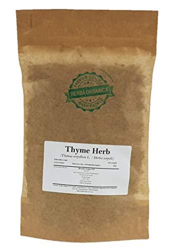 Thyme Herb - Thymus Serpyllum L #...