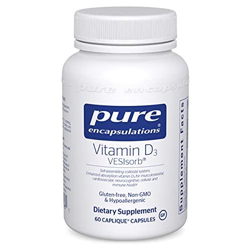 Pure Encapsulations Vitamin D3...