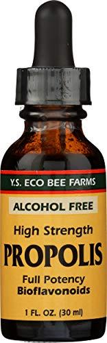 Ys Bee Farms, Bee Propolis 30%...