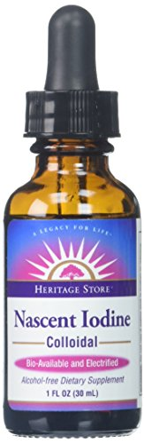 Heritage Store Colloidal Nascent...