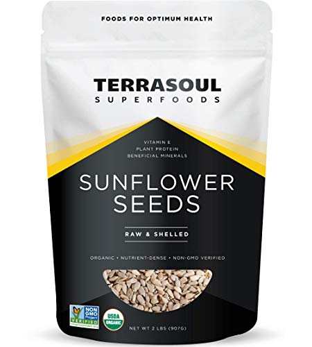 Terrasoul Superfoods Organic Hulled...