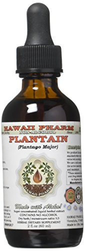 Plantain Alcohol-Free Liquid...