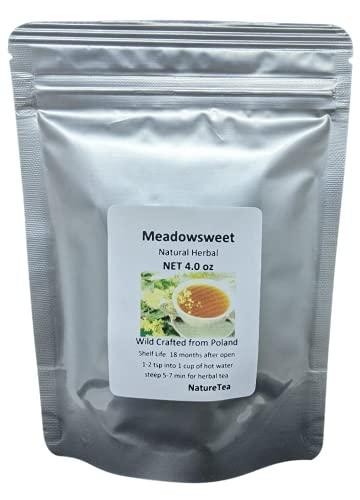 Meadowsweet Flower - Filipendula...