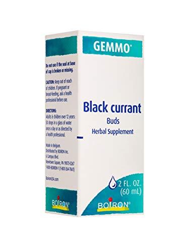 BOIRON USA - Black Currant/Ribus...