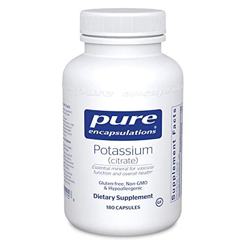 Pure Encapsulations Potassium...