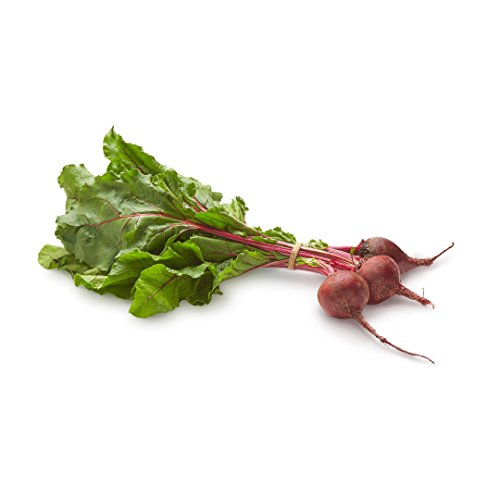 Organic Red Beets, 1 Bunch