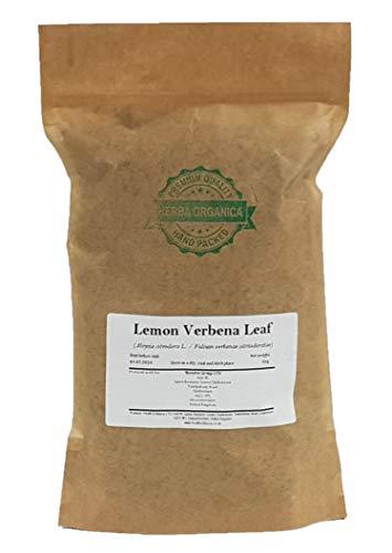 Lemon Verbena Leaf - Aloysia...