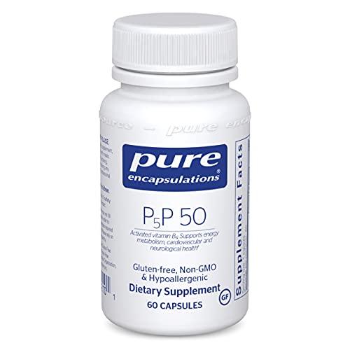 Pure Encapsulations P5P 50 |...
