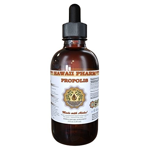 Propolis Liquid Extract, Tincture,...