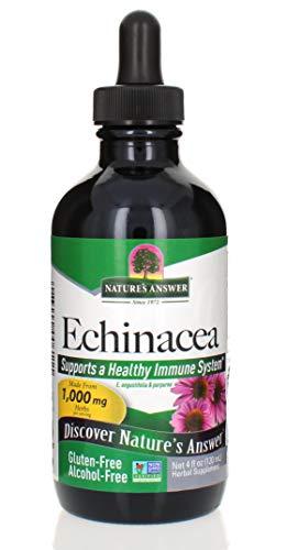 Nature's Answer Echinacea | 4 oz....