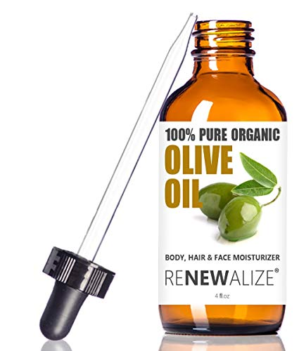 Renewalize Certified Organic Olive...