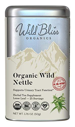 Organic Stinging Nettle Leaf Tea -...