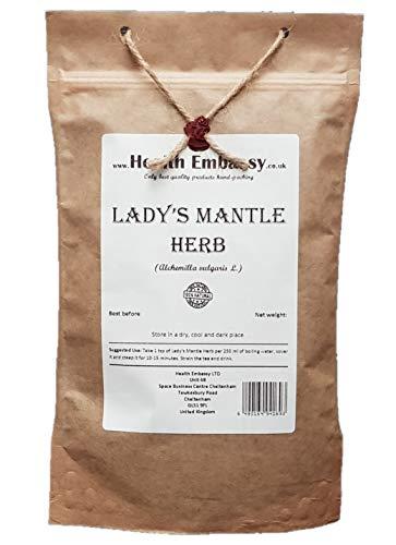 Ladys Mantle Herb Tea (Alchemilla...