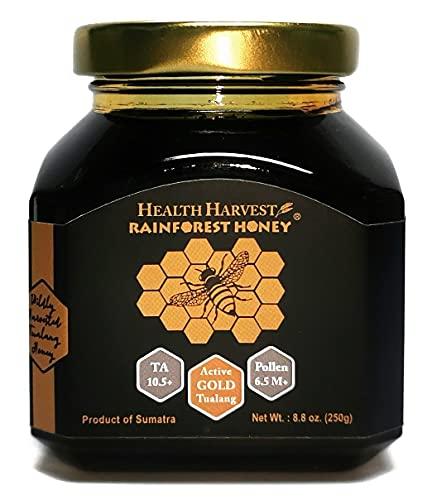 Tualang Gold Honey (Bitter Taste)...