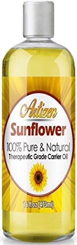 Artizen Sunflower Oil - (100% Pure...