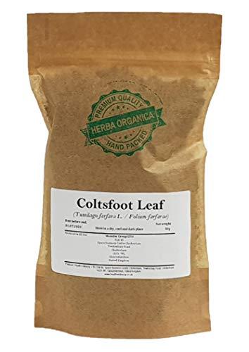 Coltsfoot Leaf - Tussilago Farfara...