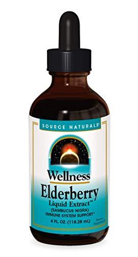 Source Naturals Wellness Elderberry...