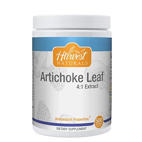 Artichoke Leaf Extract Powder -...