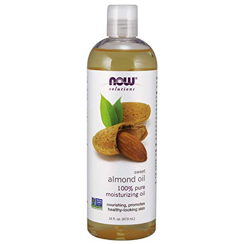 NOW Solutions, Sweet Almond Oil,...