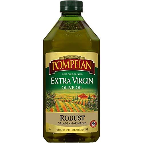 Pompeian Robust Extra Virgin Olive...